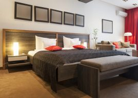 Why Hotel Room Investment is a Smart Move